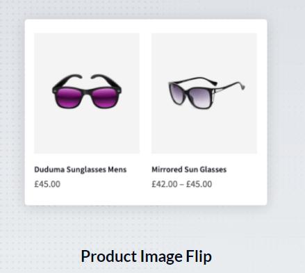 ProductX Image Flip Addon